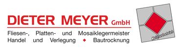 Logo von Dieter Meyer GmbH
